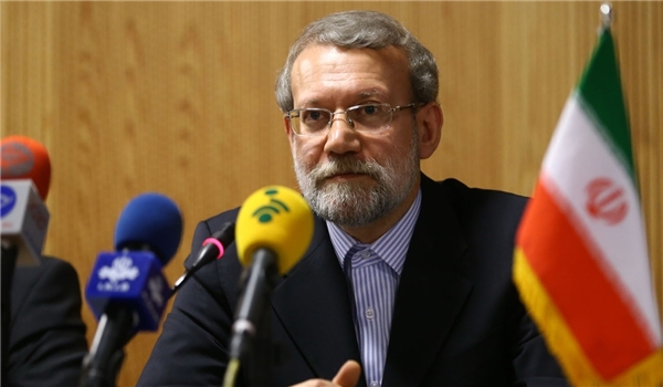 Photo of Larijani Censures US for Presenting Impractical Proposals to Iran in Nuclear Talks
