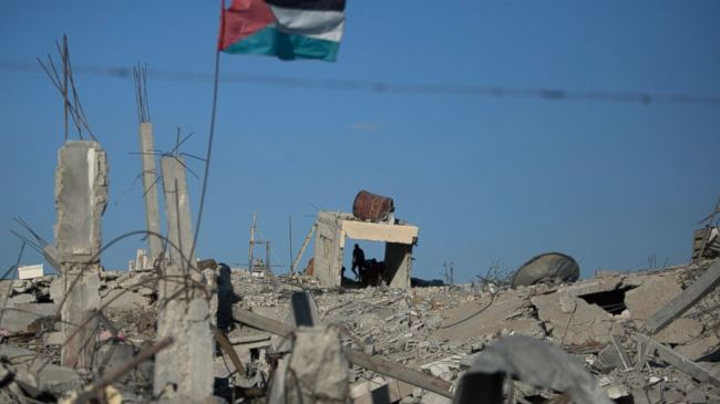 Photo of Palestinian minister to hold cabinet meeting in Gaza