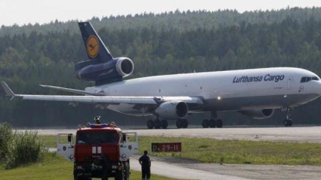 Photo of German pilots at Lufthansa Cargo announce strike plan