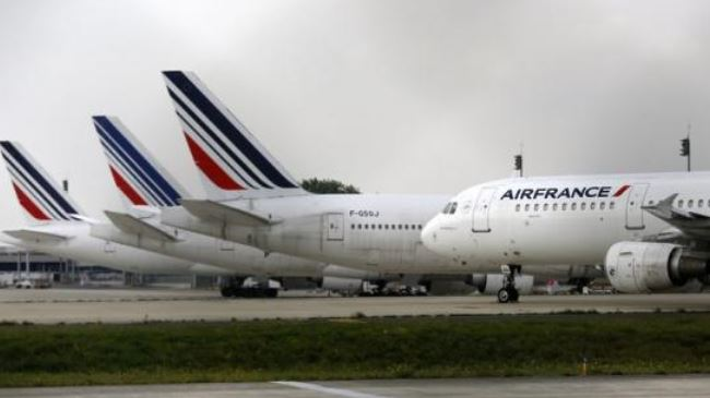 Photo of Air France strike costs €500mn