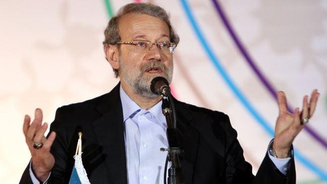 381927_Iran-Larijani