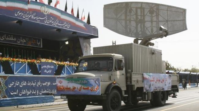 Photo of Iran launches production line of 3 new radar systems