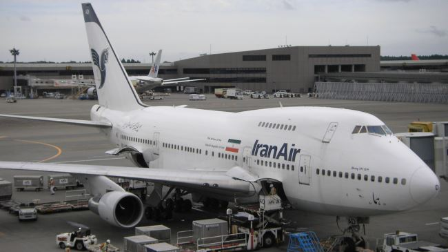 Photo of Boeing ends decades-long hiatus in business with Iran