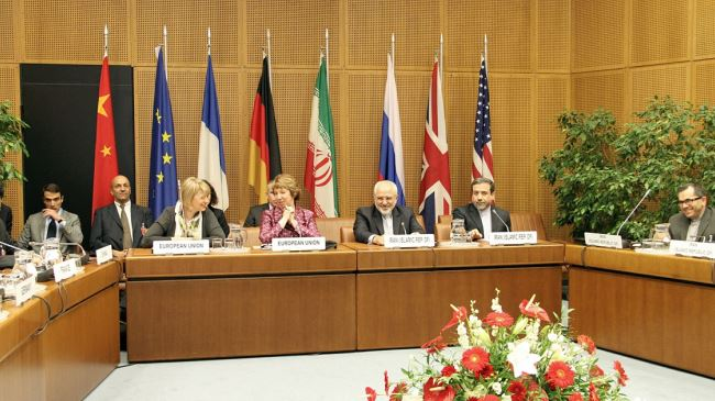 Photo of N-talks should see removal of sanctions all at once: Iran negotiator