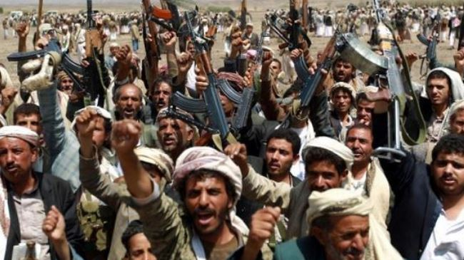 Photo of Yemen's Hezbollah takes control of key town in Ibb