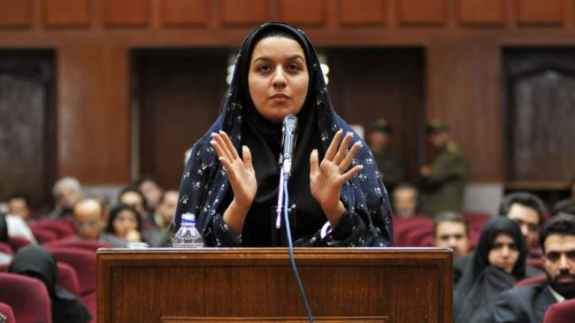 Photo of Iran rejects West remarks on Jabbari case