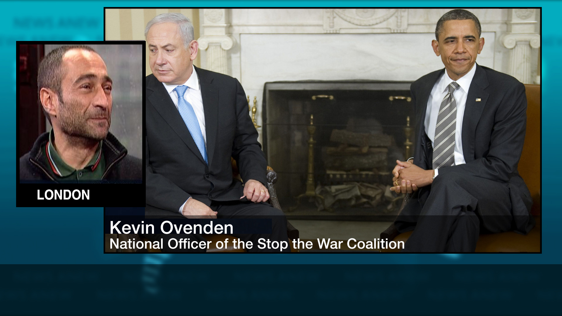 Photo of Strategic deterioration in US-Israel ties means less hegemony: Analyst