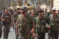 Photo of Army retakes 3 towns in western Syria