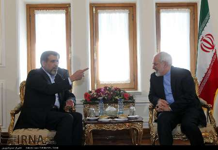 Photo of Zarif: Iran to remain resisting by side of Palestinian people