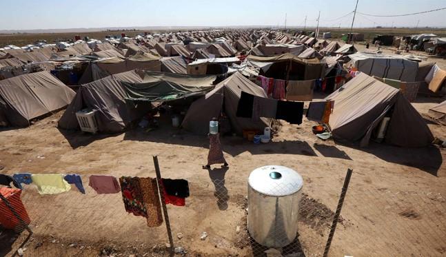 3,790 Killed Across Iraq in September