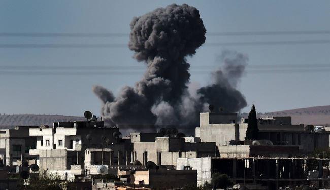 Hundreds killed as Street Battles Rages in Kobni
