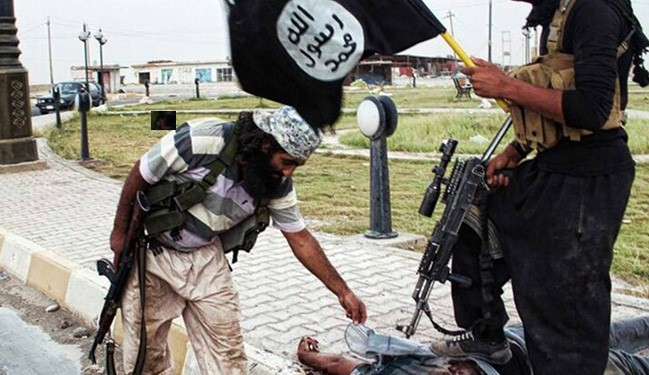 ISIS Execute Iraqi Journalist, 12 other People