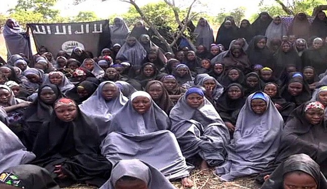 Nigeria Claims Deal with Boko Haram on Ceasefire and Kidnapped Girls