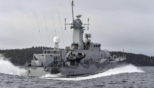 Photo of Sweden End biggest Post Cold War Search for Submarine