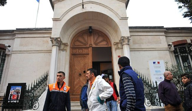 3 Western Consulates in Istanbul Evacuated for Suspicious packages