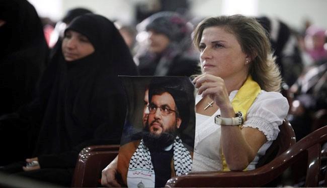 Majority of Lebanese Christians trust in Hezbollah