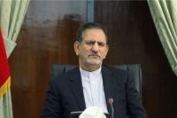 Photo of VP: Iran unaffected by regional crises