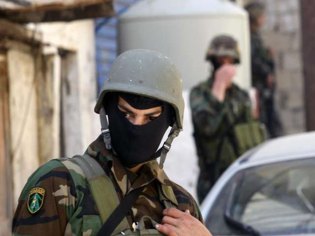 Photo of Leb. Army Determined to End 'Abnormal Situation' in North, Rejects Truce