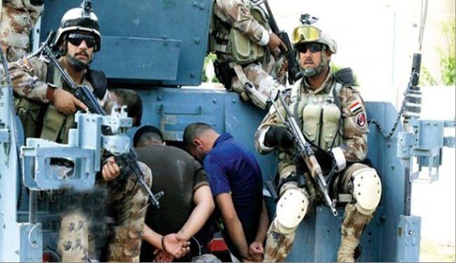 اعتقال شبكة اغتيالات تقيم بفنادق بغداد مرتبطة بمخابرات خارجية
