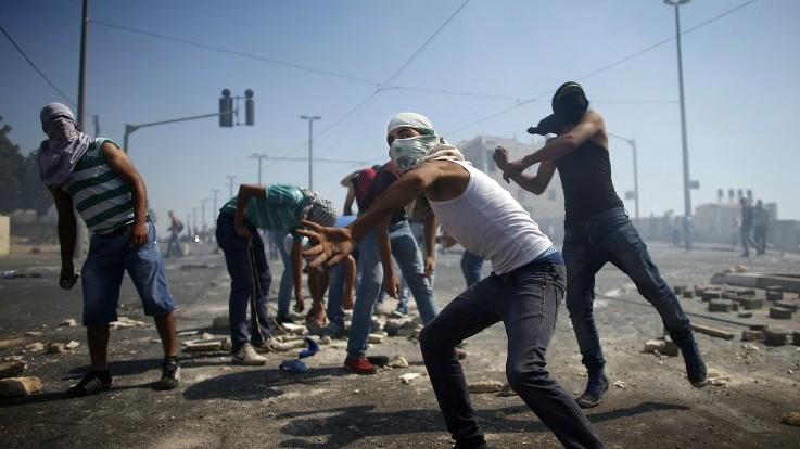 Photo of Israeli regime seeks to put fear into Palestinians