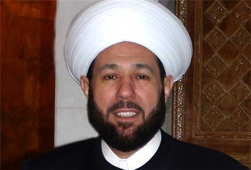 Photo of Syria's Grand Mufti: Turkish Intel in Contact with ISIL