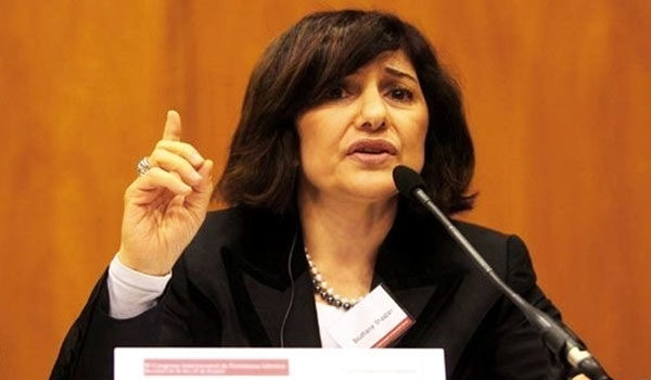 Photo of Assad Spokeswoman: US Contrives Syrian Crisis to Destroy Arab Country
