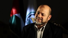 Photo of Abu Marzouk: Abbas's attempts to exclude Hamas will fail