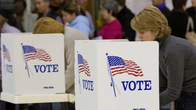 Photo of US voters divided over control of Congress: Poll