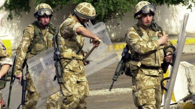 384862_Britain-Iraq-Troops