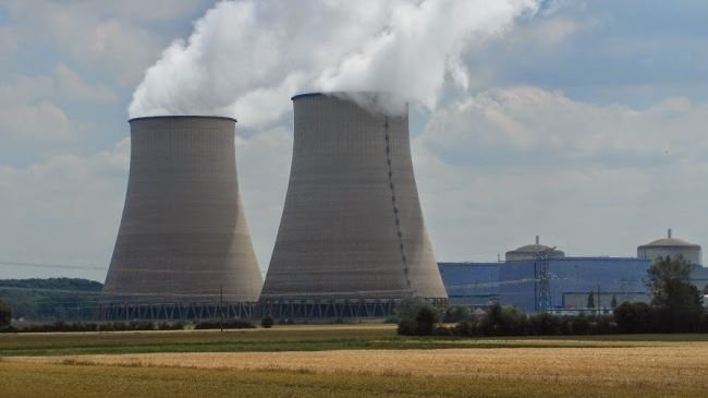 Photo of France arrests 3 over drone flights near nuclear plant