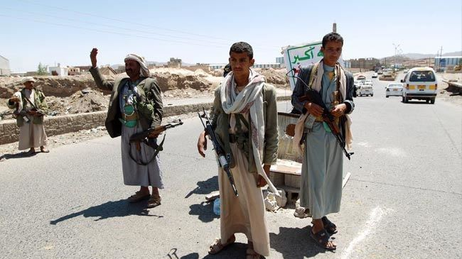 385074_Yemen-Ansarullah-members