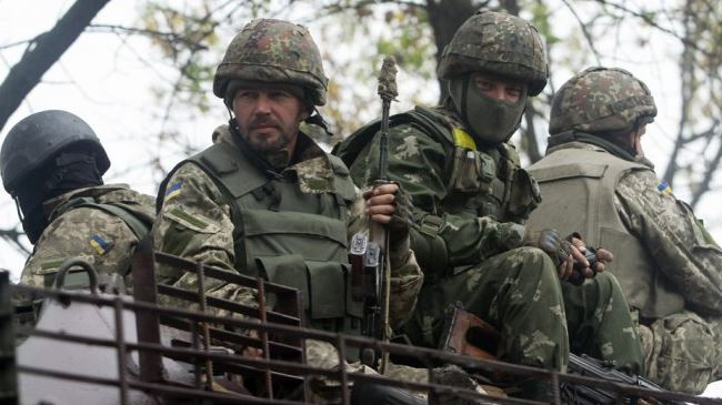 385123_Ukraine-forces