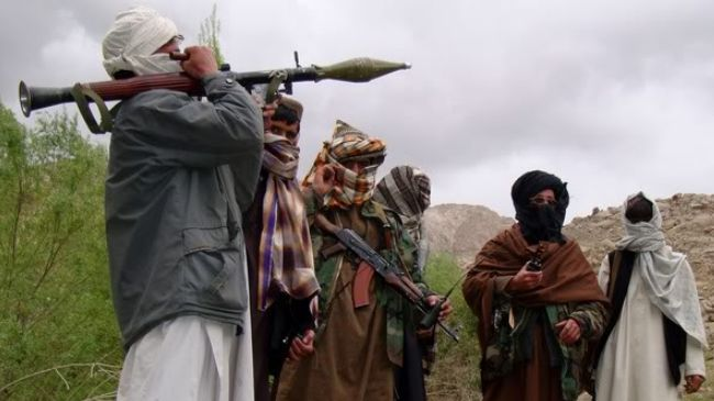 385405_Afghanistan-Taliban-militants