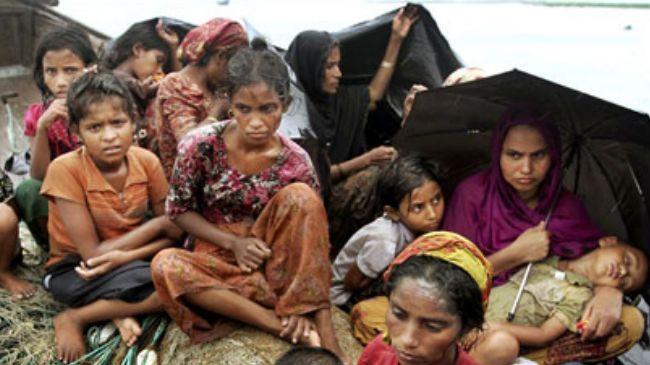 385587_Myanmar-Muslims-Rohingya