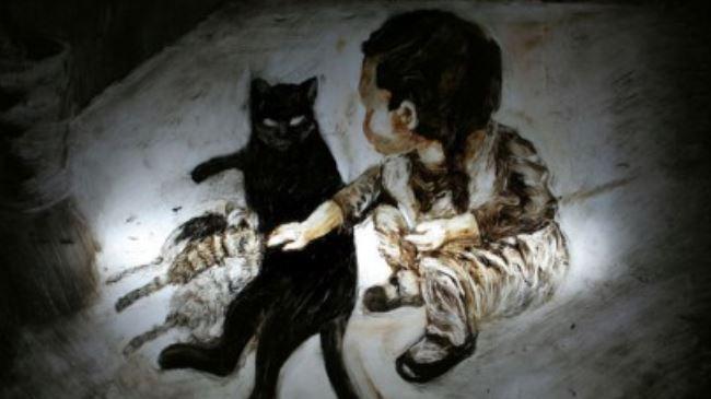 385658_Iran animation-Kitten-Amsterdam
