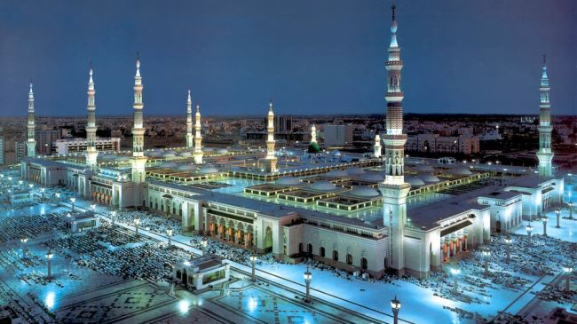 Photo of Saudi plan to demolish Prophet's birthplace raises concern