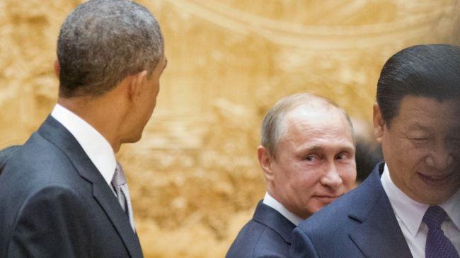 Photo of US wants to impose its agenda on world