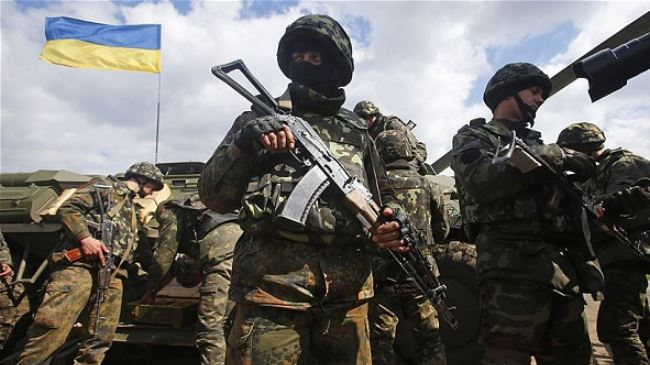 Photo of Kiev not to abandon ceasefire in restive east