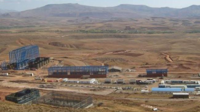 Photo of Iran opens ME's biggest gold plant