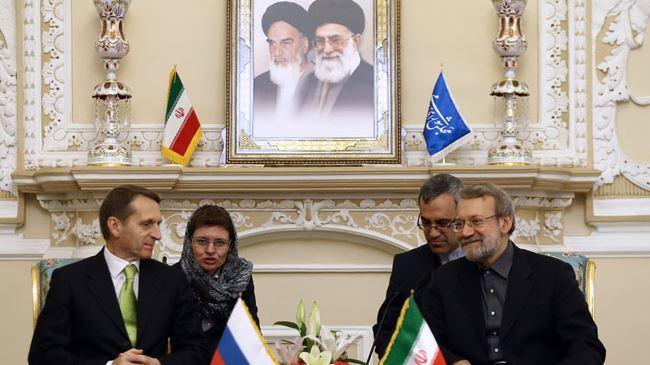 386390_Iran-Russia-Larijani