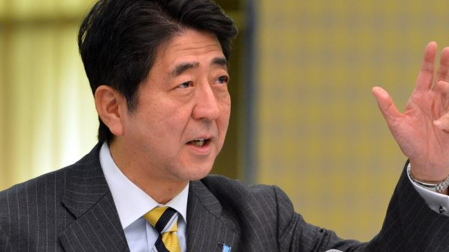 386517_Japan-PM-Abe