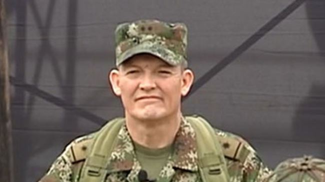 Photo of Colombia FARC confirms capturing army general