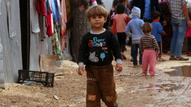 Photo of Syrian refugees in Turkey at risk of destitution: Amnesty
