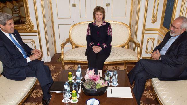 Photo of Nuclear talks hit snag as deadline nears: Officials