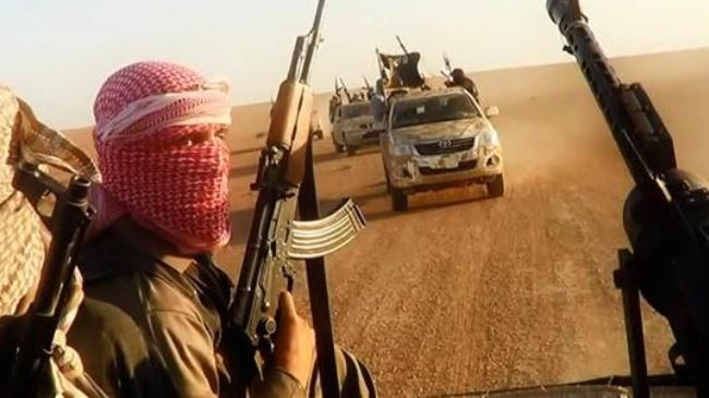 Photo of US, Israel, Turkey-backed ISIL abducts 70 people in northern Iraq: Sources