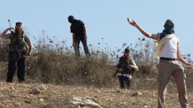 387317_Israelis-palestinians