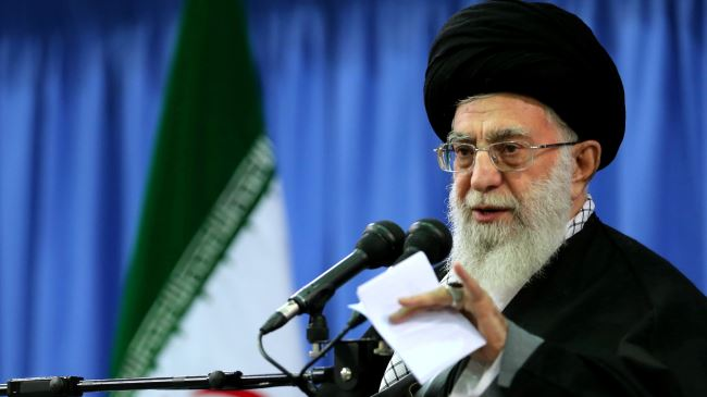 Photo of Supreme Leader of Islamic Ummah: Entire Iran to stand up to excessive demands