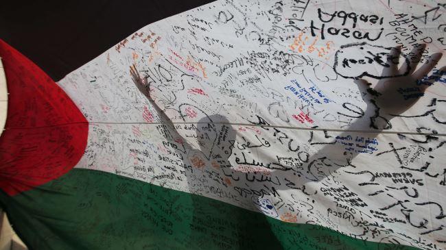 Photo of Denmark to vote on recognizing Palestine
