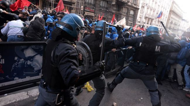 387990_Italy-Rome-Austerity