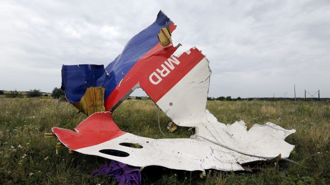 Photo of Bereaved mother sues Ukraine in MH17 case